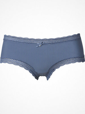 Trofé Trofe Laila Low Hipster Denimblue