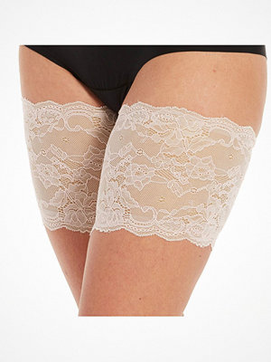 Strumpbyxor - Magic MAGIC Be Sweet To Your Legs Lace Ivory