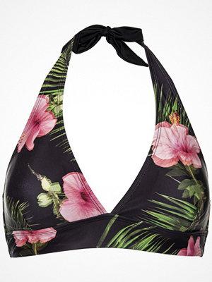 Missya Pisa Bikini Top Black pattern-2
