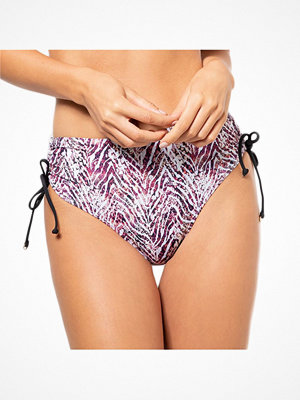 Panos Emporio Reef Olympia High Waist Brief White/Navy