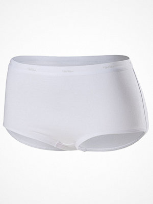 Pierre Robert Cotton High Waist White