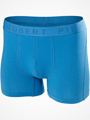 Pierre Robert For Men Cotton Boxer Blue