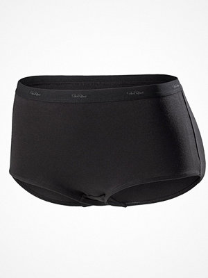 Pierre Robert Cotton High Waist Black