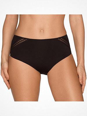 Primadonna PrimaDonna Twist I Want You Full Briefs  Black