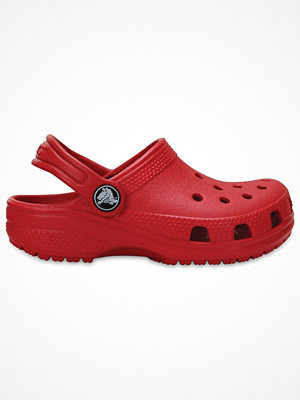 Crocs Classic Clog Kids Red