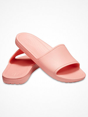Tofflor - Crocs Sloane Slide W Melon