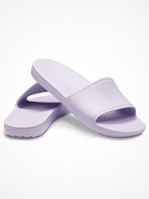 Tofflor - Crocs Sloane Slide W Lavender-2