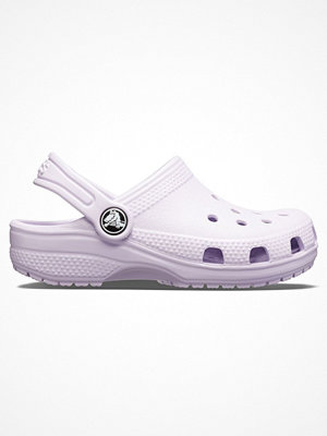 Tofflor - Crocs Classic Clog Kids Lavender-2