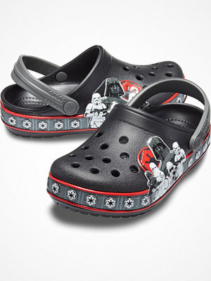 Crocs Fun Lab Empire Band Clog Black