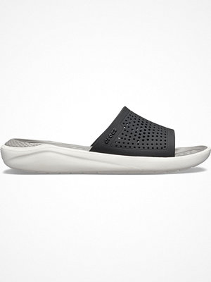 Crocs LiteRide Slide Black