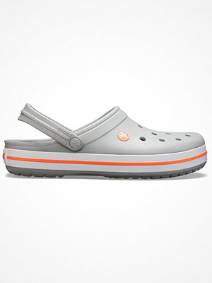 Crocs Crocband Unisex Light grey
