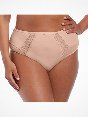 Elomi Lydia Full Brief Beige