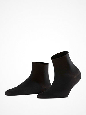 Falke Women Cotton Touch Socks Black