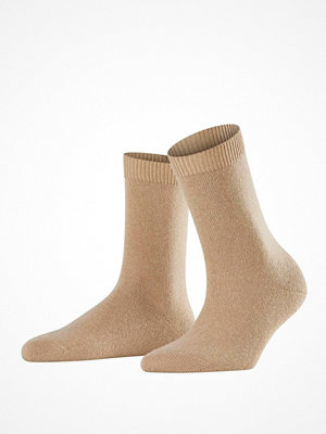 Falke Women Cosy Wool Socks Camel