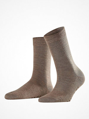 Falke Women Softmerino Brown
