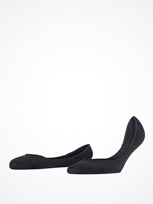 Falke Women Step No Show Socks Medium Cut Black