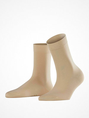 Falke Women Cotton Touch Beige