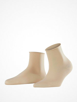 Falke Women Cotton Touch Socks Beige