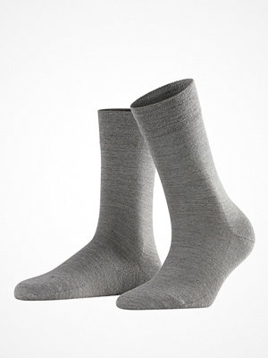 Strumpor - Falke Women Sensitive Berlin Socks Grey