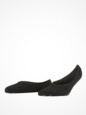 Strumpor - Falke Women Ballerina No Show Socks Black