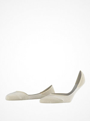 Falke Women Step No Show Socks Medium Cut Beige
