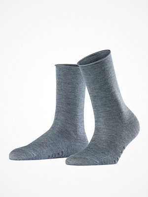 Strumpor - Falke Women Active Breeze Socks Grey