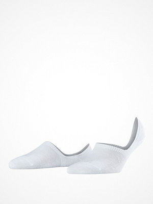 Strumpor - Falke Women Step No Show Socks High Cut White