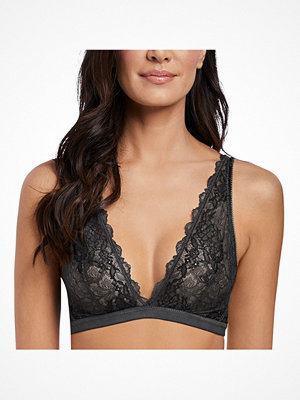 Wacoal Lace Perfection Bralette Black
