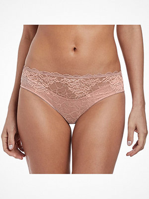 Trosor - Wacoal Lace Perfection Brief Pink