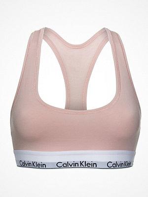 Calvin Klein Modern Cotton Bralette Lightpink