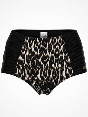 Damella Meryl Wilderness Leo Bikini Maxi Brief Leopard