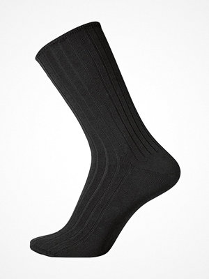 Egtved No Elastic Socks Black