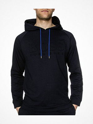 Hugo Boss BOSS Heritage Swetshirt Hooded Darkblue