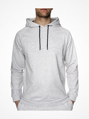 Hugo Boss BOSS Heritage Sweatshirt Hooded Grey