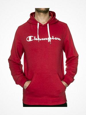 Champion Hooded Sweatshirt 212680 Red