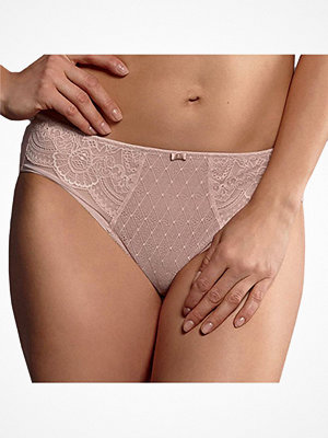 Rosa Faia Selma Hight Waist Brief Lightpink