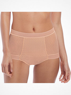 Wacoal Aphrodite High Waist Brief Powder