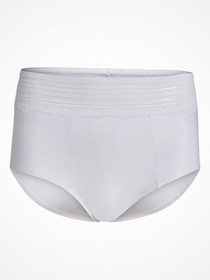 Femilet Selma High Waisted Brief White