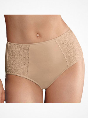 Anita Havanna Highwaist Brief Beige