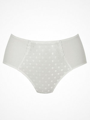 Anita Airita High Waist Brief Plus Ivory