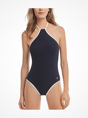 Marc O'Polo Marc O Polo Solids Beachsuit 995 Darkblue
