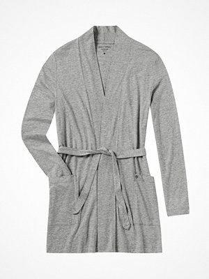 Morgonrockar - Marc O'Polo Marc O Polo Mix Program Robe Grey