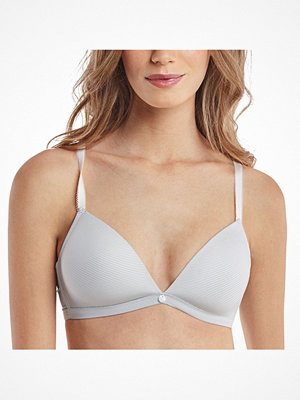 Marc O'Polo Marc O Polo Favorite Micro Padded Triangle Bra White