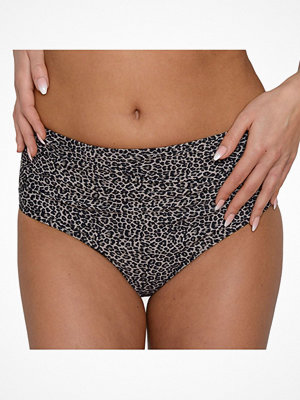 Saltabad Leo Bikini Maxi Brief Leopard