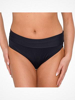 Saltabad Bikini Basic Folded Tai Black