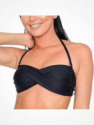 Saltabad Beatrice Bikini Bra Black