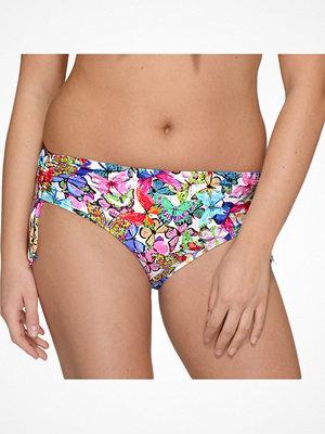 Saltabad St Ives Bikini Maxi Tai With String Multi-colour
