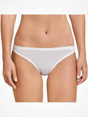 Schiesser Personal Fit String Ivory