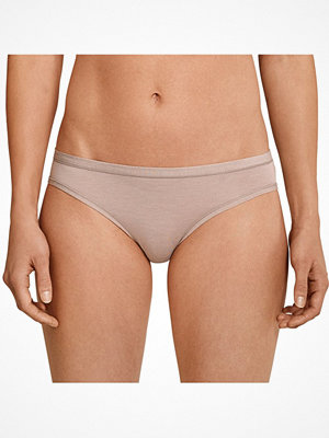 Schiesser Personal Fit Mini Brief Brown