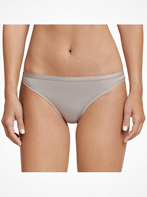 Schiesser Personal Fit String Brown